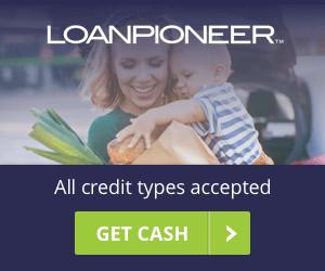 Loan Pioneer