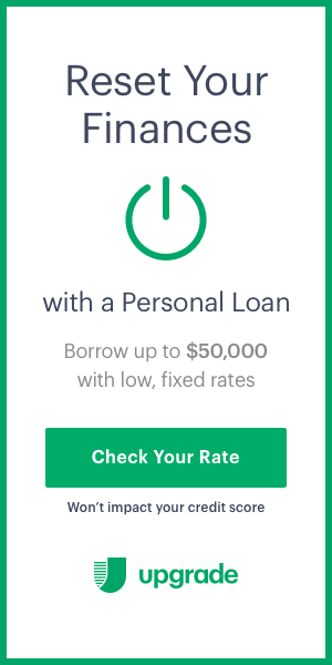 Upgrade Loan